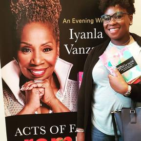 Acts of Faith Tour with Iyanla Vanzant