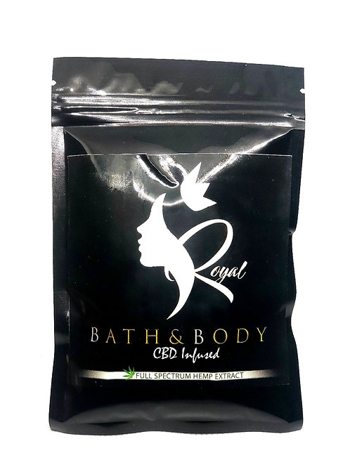 7 Day Bath Soak