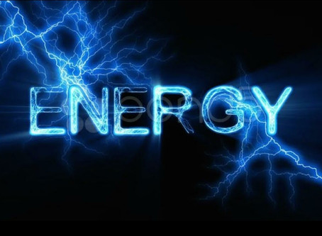 Protect Your Energy......