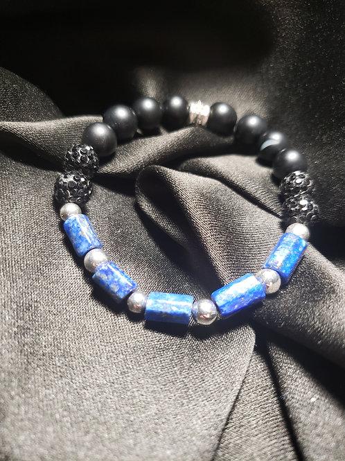 Lapis Lazuli King