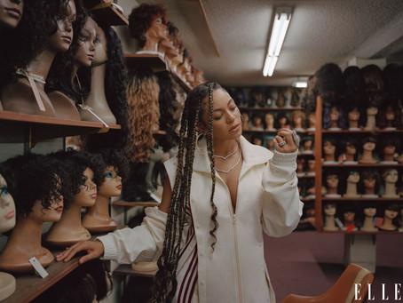 Beyoncé do you believe in Self-Care?