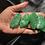 Thumbnail: Green Aura Quartz Point