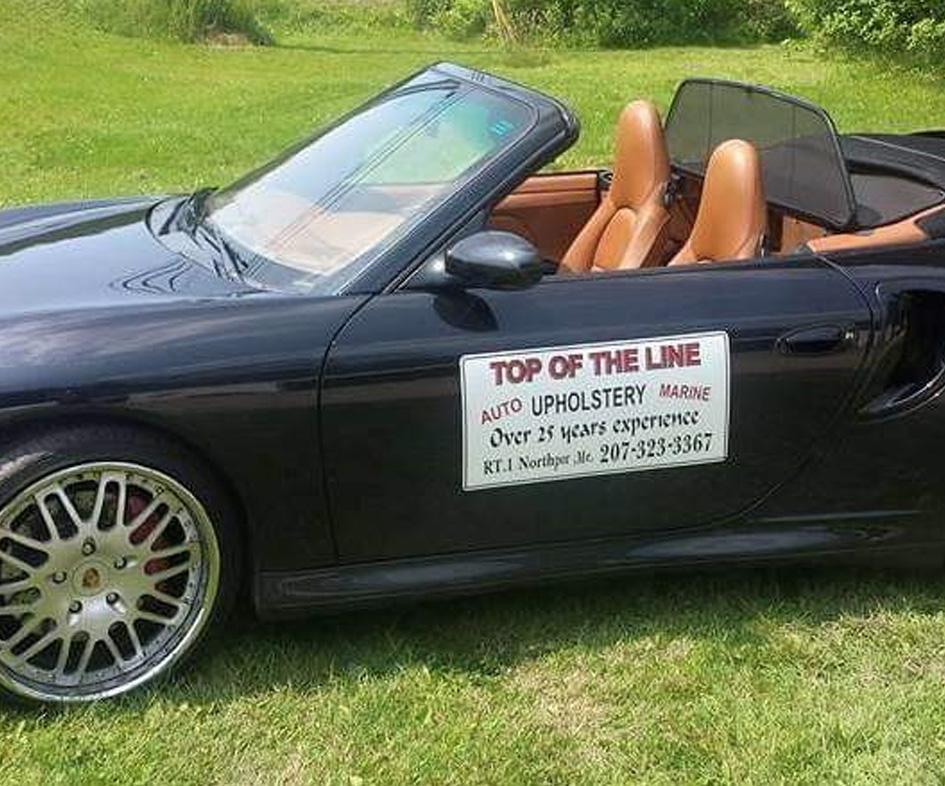 TOTL-CAR