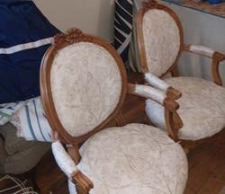 Chairs-White