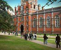 Le campus du Collège