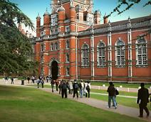College Connexxions College or University Paring