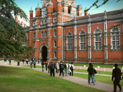 Going Green: Universities Can Make 1 Change for Huge Impact