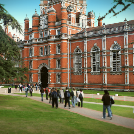 UK University Staff's Potential Steps Towards Industrial Action