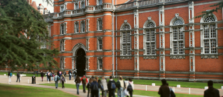 A Mandate for the Future of Private Higher Education