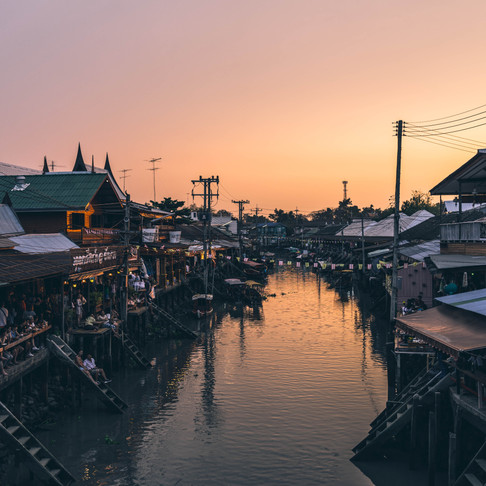 Traveling Ethically Abroad: Shopping and Tourism in Thailand