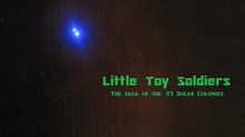 """The Third Ressurection of """"Little Toy Soldiers"""""""