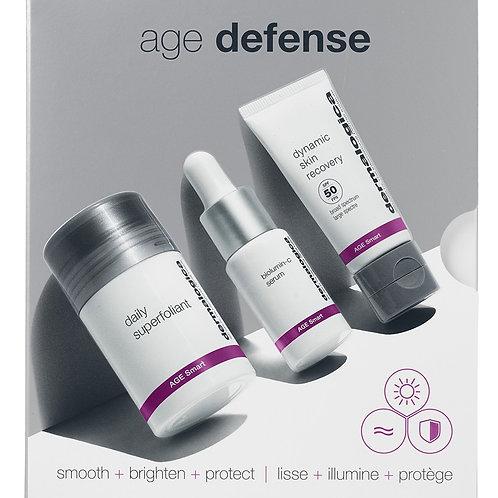 Age Defense Skincare System