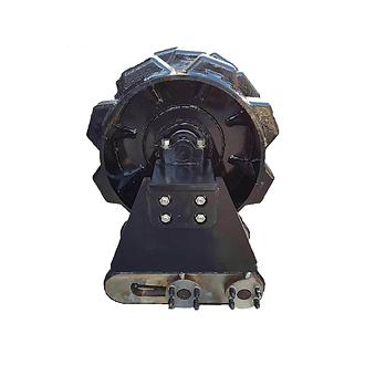 Adjustabucket Compacton Wheel