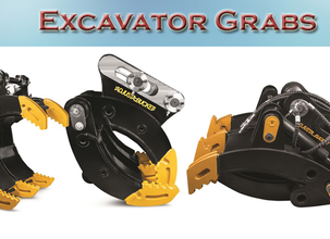 3 Buying Tips for Excavator Grabs
