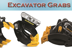 3 Buying Tips for Excavator Grabs