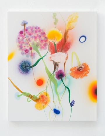 Psychotropical Meran, 110 x 90 cm, 2017
