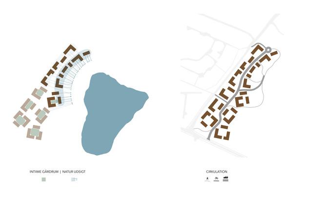 Siteplan | concept 2