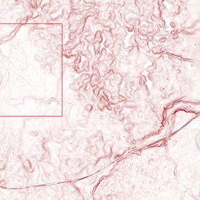 Remote sensing slope analysis | Skullerupholm