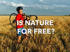 Is nature for free?