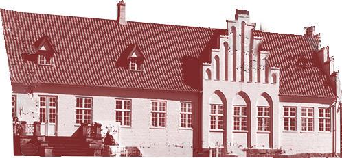 Rønnebæksholm | Main house