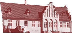 Rønnebæksholm   Main house
