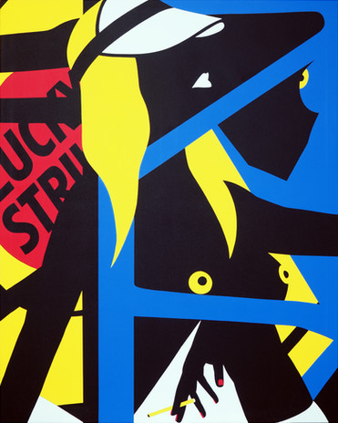 Fenx - You must be my lucky star - 81x10