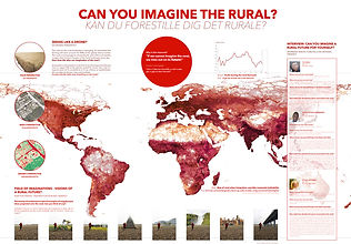 Can you imagine the rural?