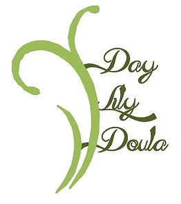Day Lily Doula Logo