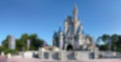 Magic_Kingdom_-_Cinderella_Castle_panora