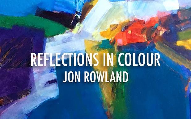 Jon Rowland