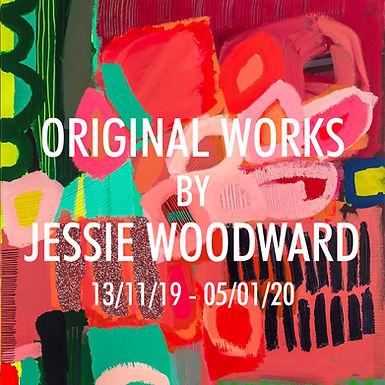 Jessie Woodward