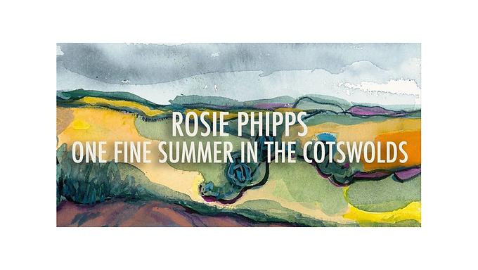 Rosie Phipps