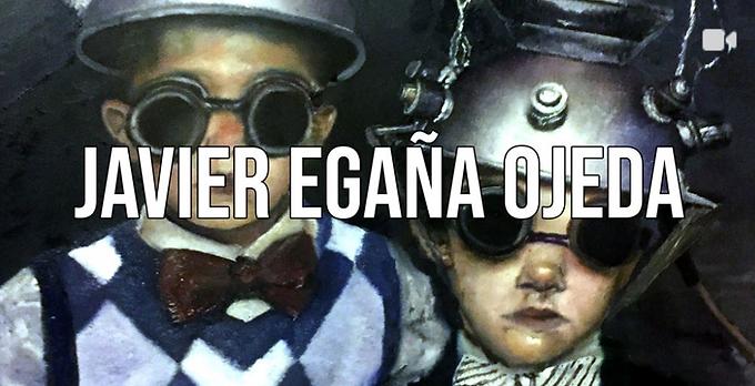 Javier Egaña Ojeda