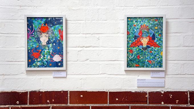 Oxfordshire Art Weeks 2018