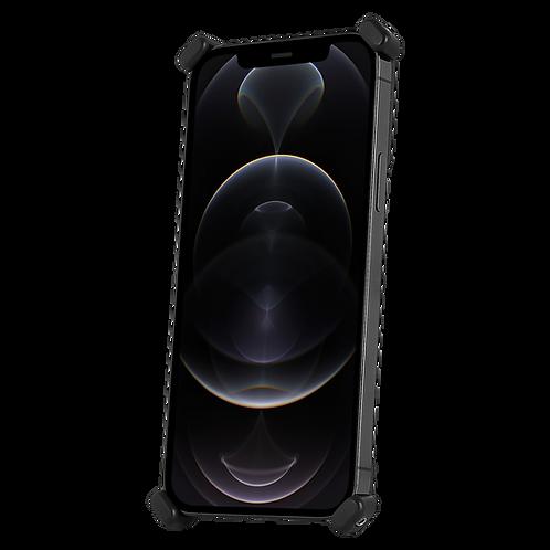 [iPhone 12 mini] BeraShield Titanium Metal Case