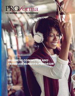 Business Commuter & Travel