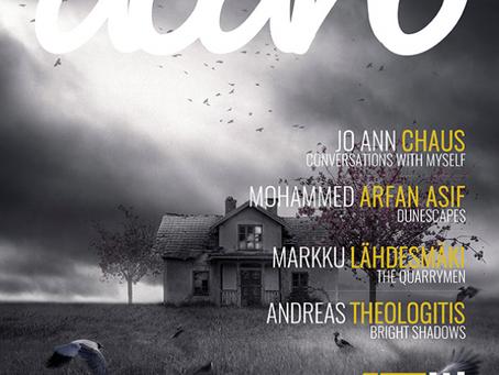 Dodho Magazine No 17