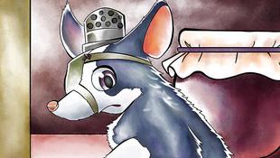 Rataiada (Arte Digital e Animação)
