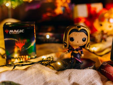 Magic: The Gathering/Hasbro - Natal 2020