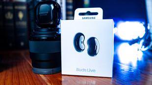 Tech Quest - Galaxy Buds Live