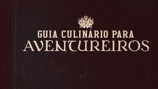 Guia Culinário para Aventureiros