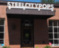 Steel City Pops, Birmingham City Tours, Red Clay Tours