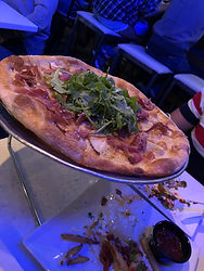 philly pizza