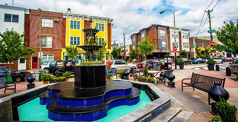 South Philly restaurants