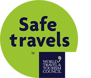 World Travel Tourism Council safe travel destination