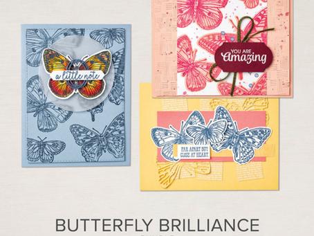 A Butterfly Bouquet
