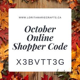 October Online Shopper Code.png