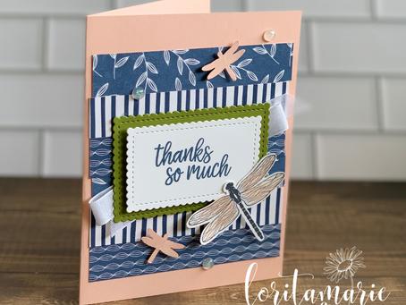 Farewell Jan-June Mini Catalogue!