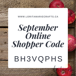 September Online Shopper Code.png