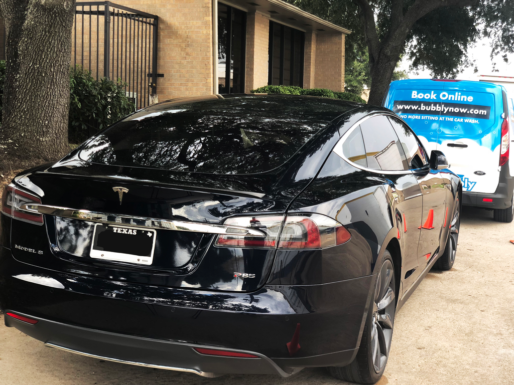 Bubbly on demand mobile detailing houston 2018 electric car buying guide solutioingenieria Gallery